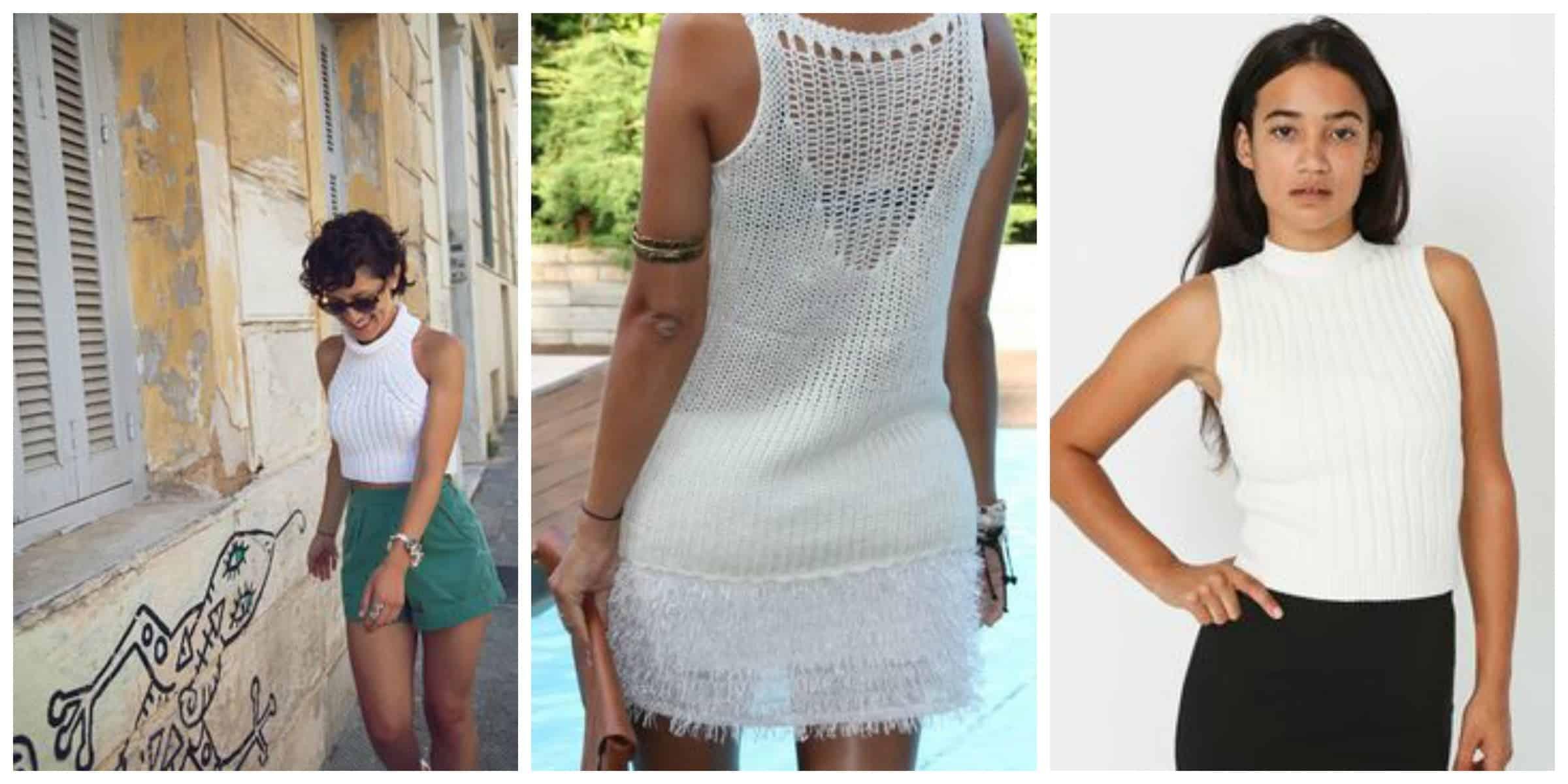 white-crochet-tops