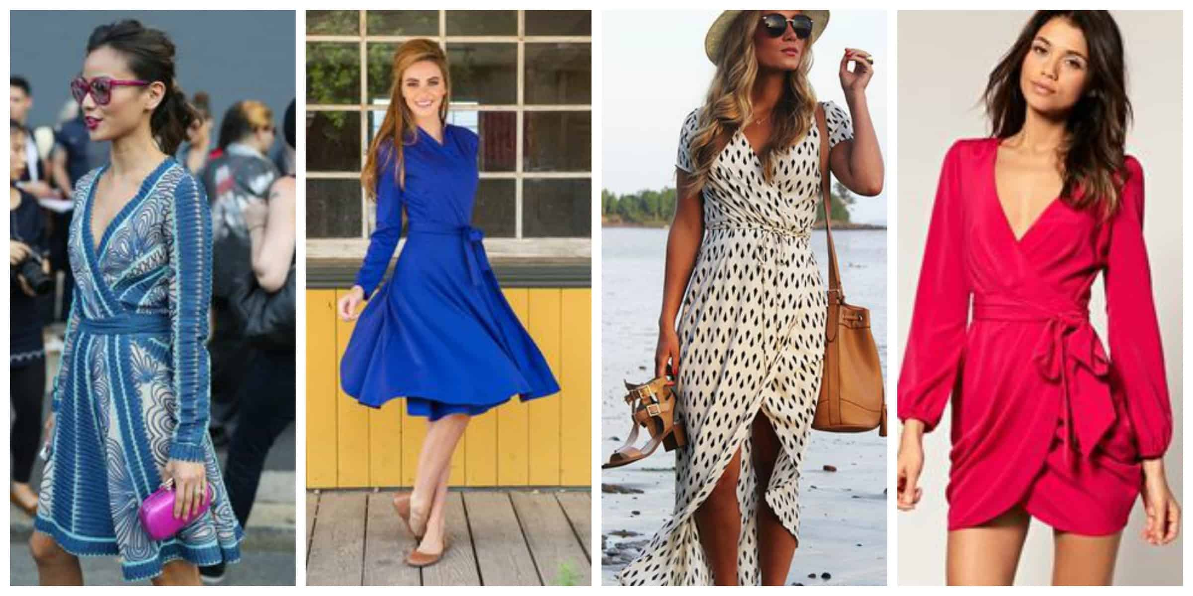 wrap-dresses-summer-looks