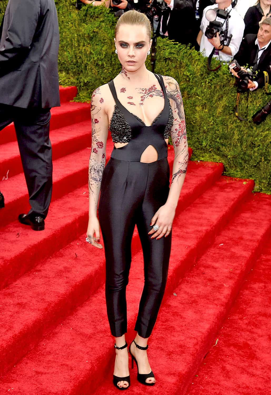 2015 Met Gala Red Carpet Best Amp Worst Dressed The