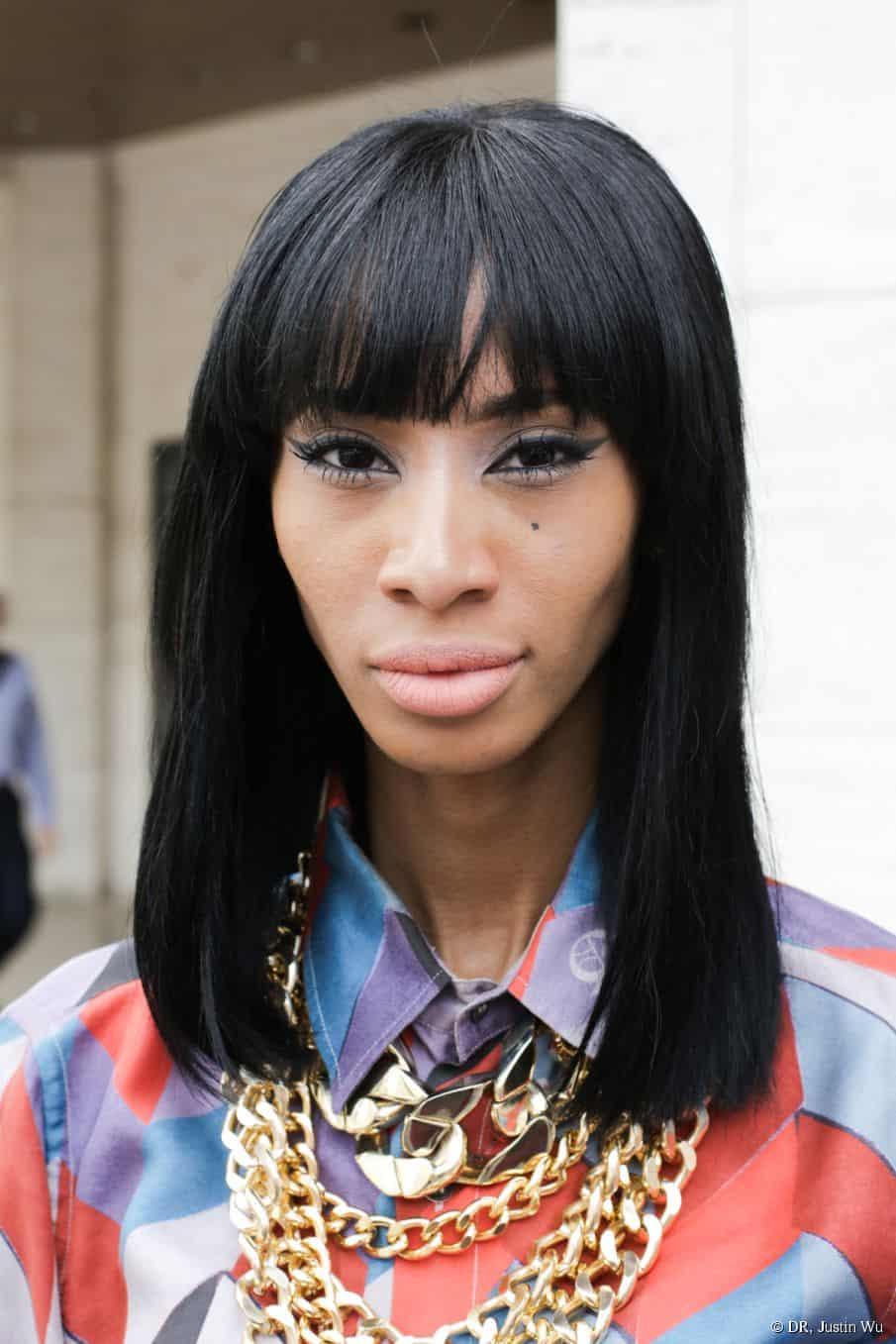 blunt-bangs-hairstyle