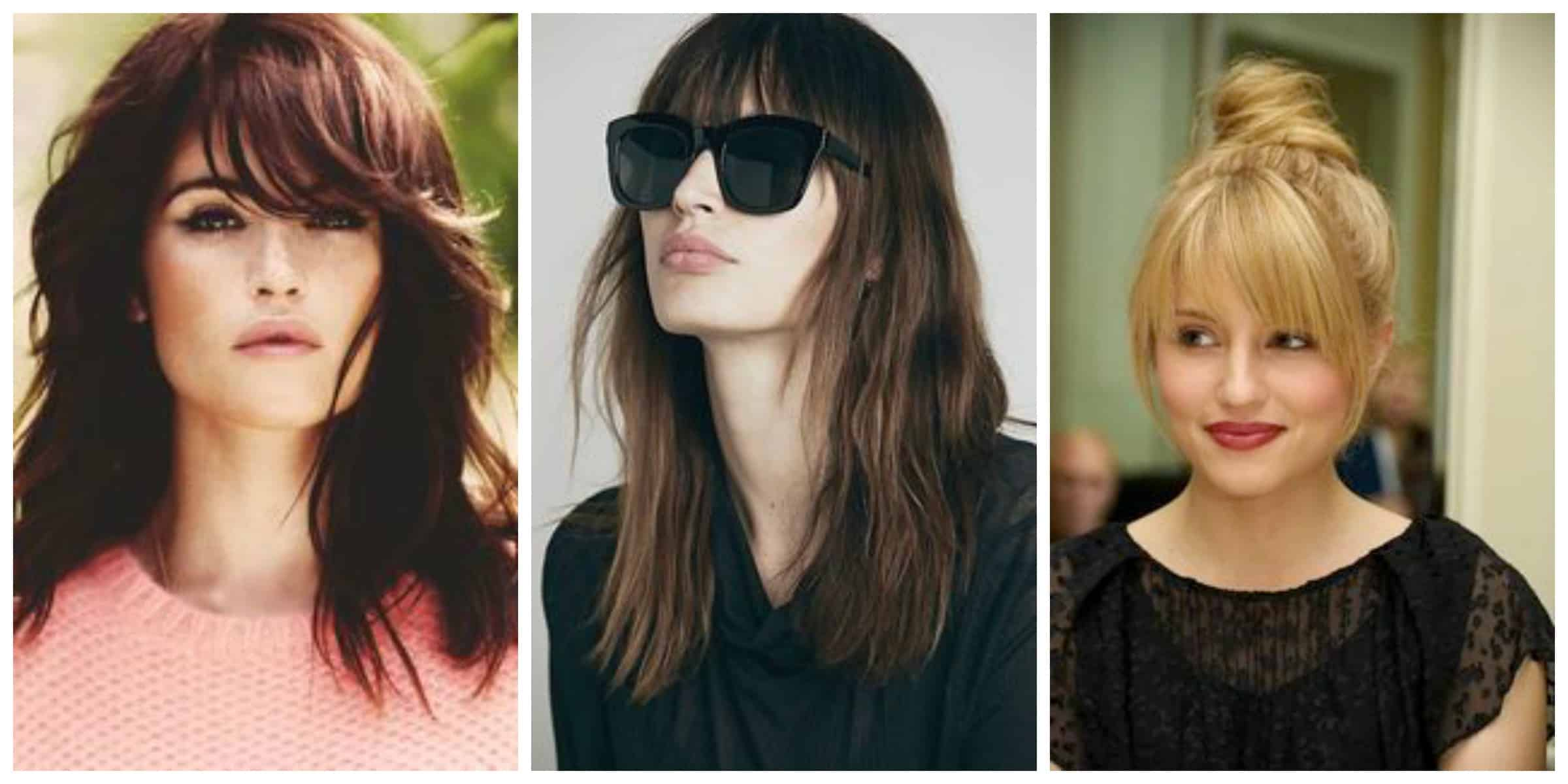 how to decide if bangs will look good