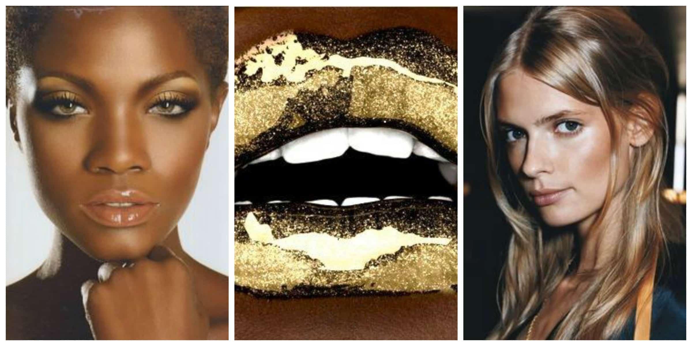 gloss-lips