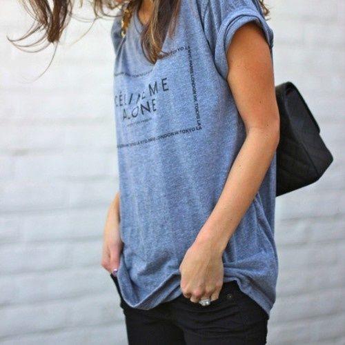 how-to-wear-boyfriend-tshirts-looks-8