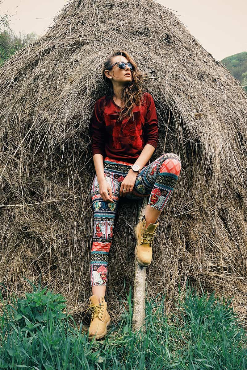 Wood Watch Trend Dana Cristina Straut Bulzesti