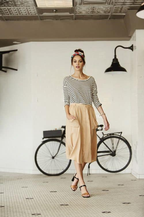 midi-skirts-outfits-7