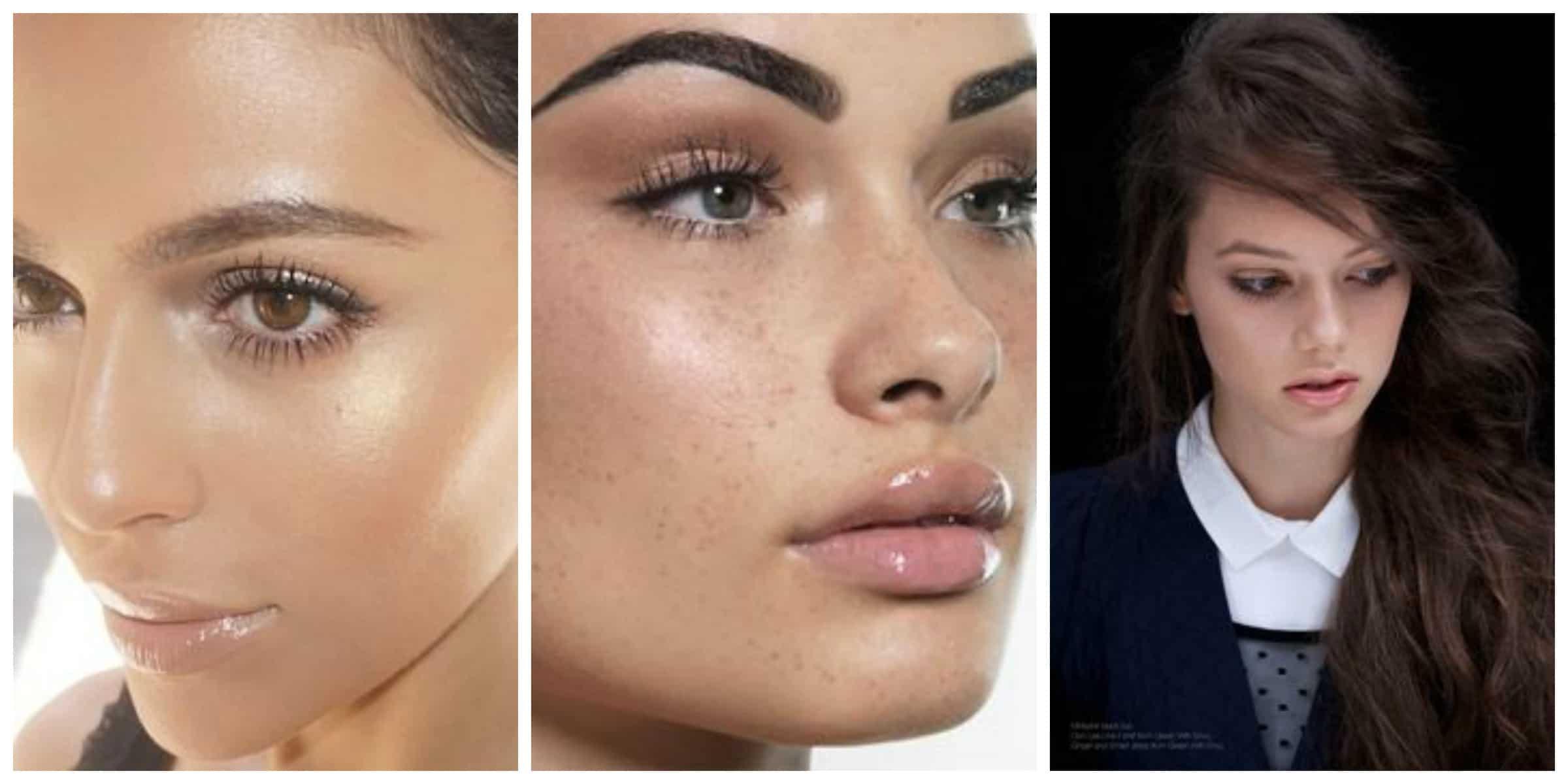 nude-glossy-lips