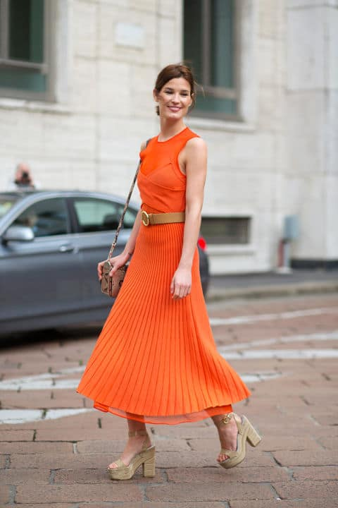 orange-outfits-summer-trend-streetstyle-2