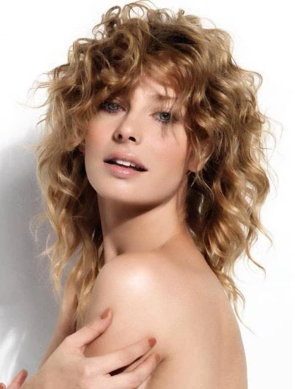 Admirable 4 Bangs Hairstyles Major Hair Trend Alert For 2015 Fashion Tag Blog Short Hairstyles Gunalazisus
