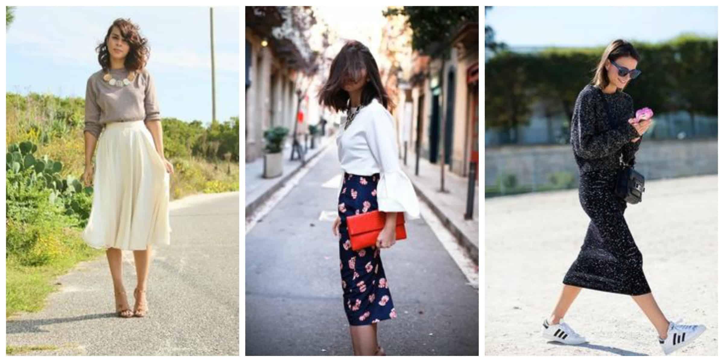 skirts-midi-length