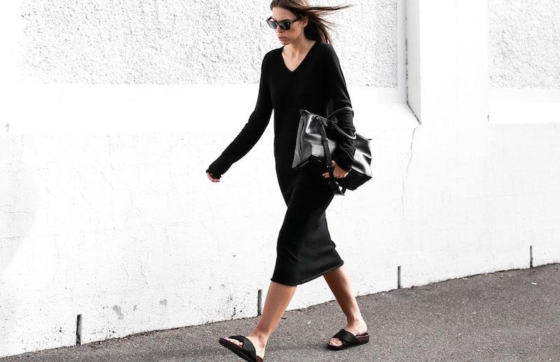 Slide Sandals The Biggest Shoe Trend This Summer