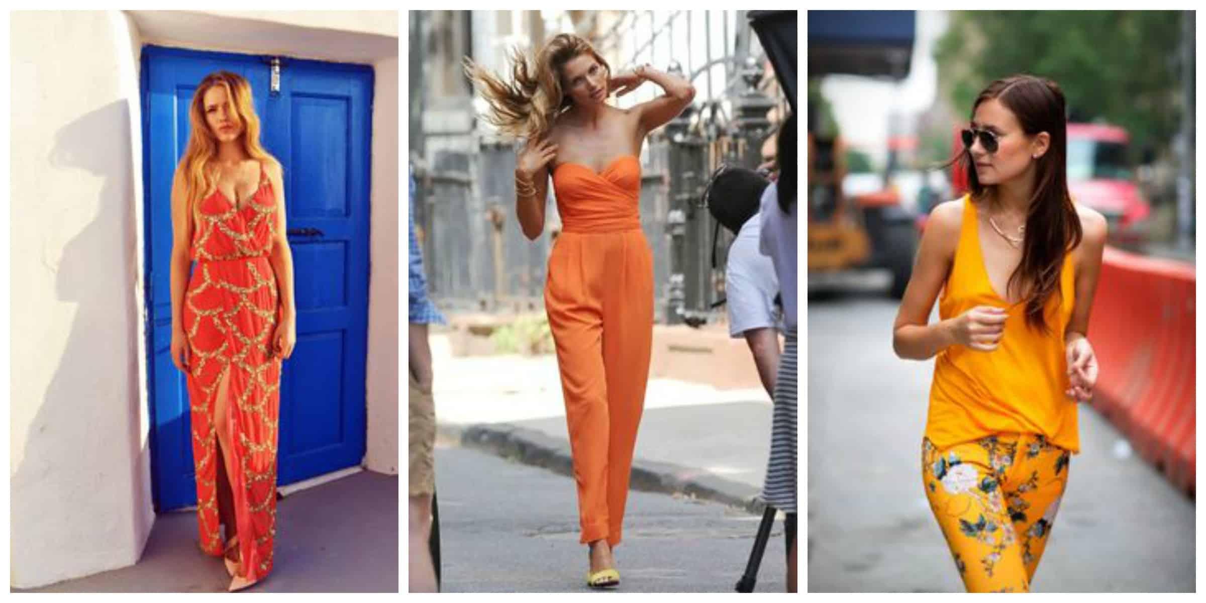 spring-trend-tangerine