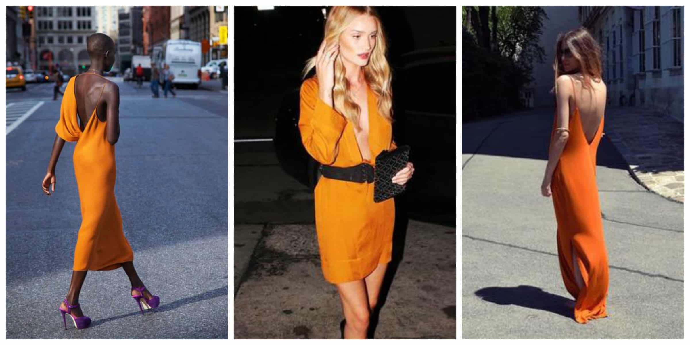 tangerine-dresses