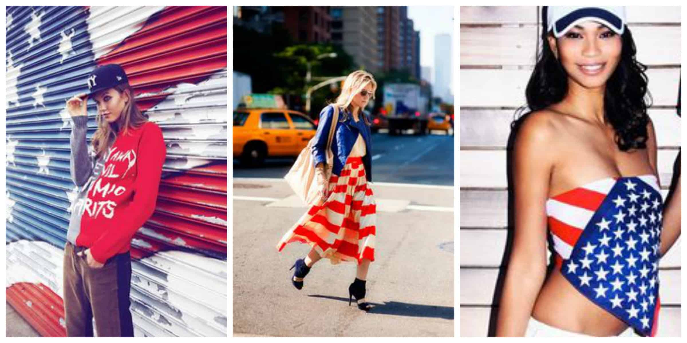 4th of July Outfit Ideas Fashion Tag Blog