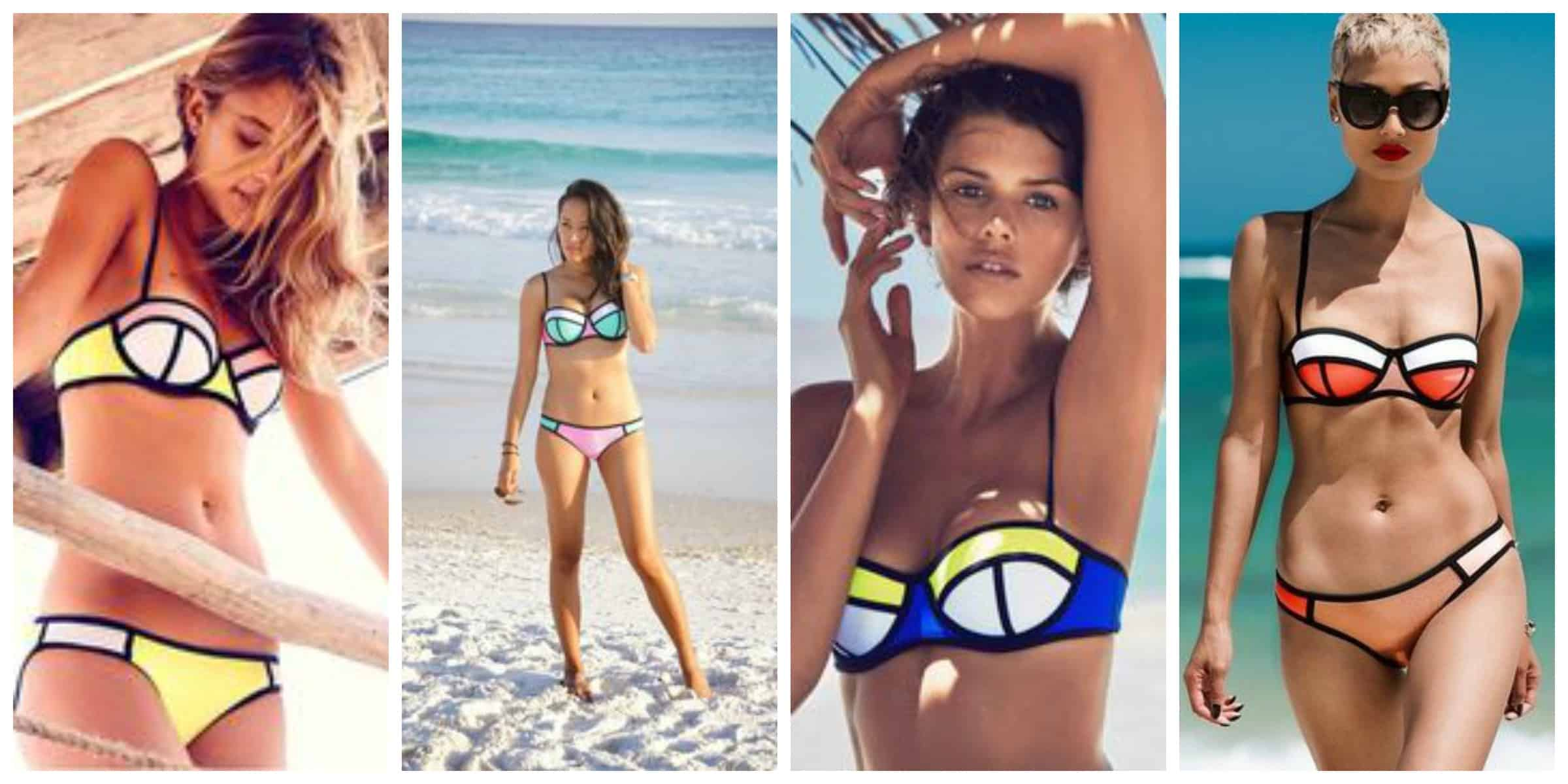 Triangl-swimsuits