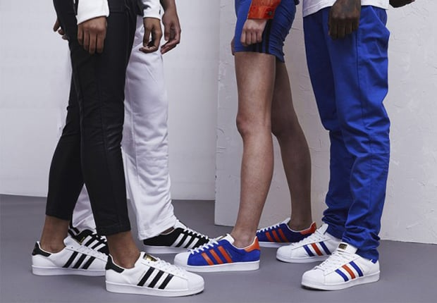 adidas all star vs superstar
