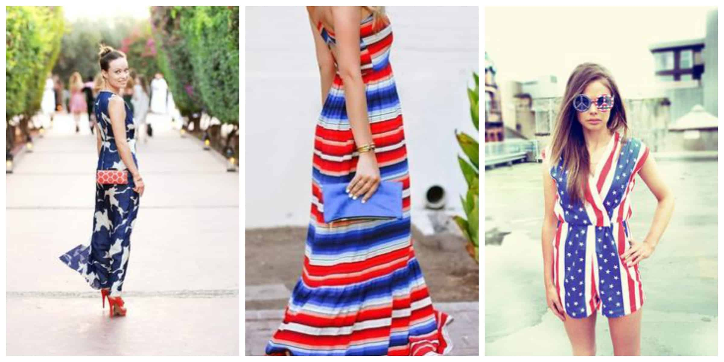 752ee43e 4th of July Outfit Ideas | Fashion Tag Blog
