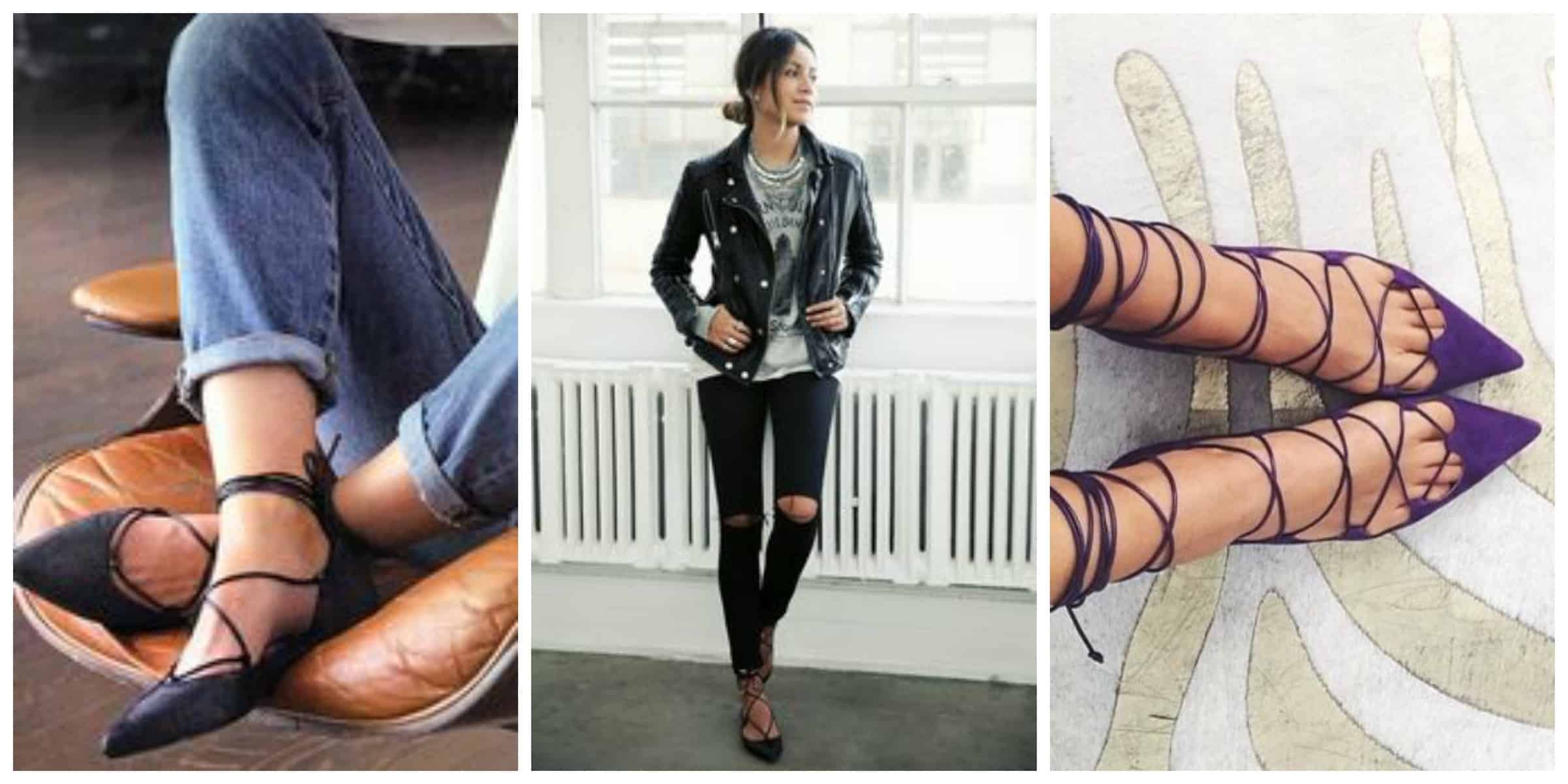 lace-up-flats