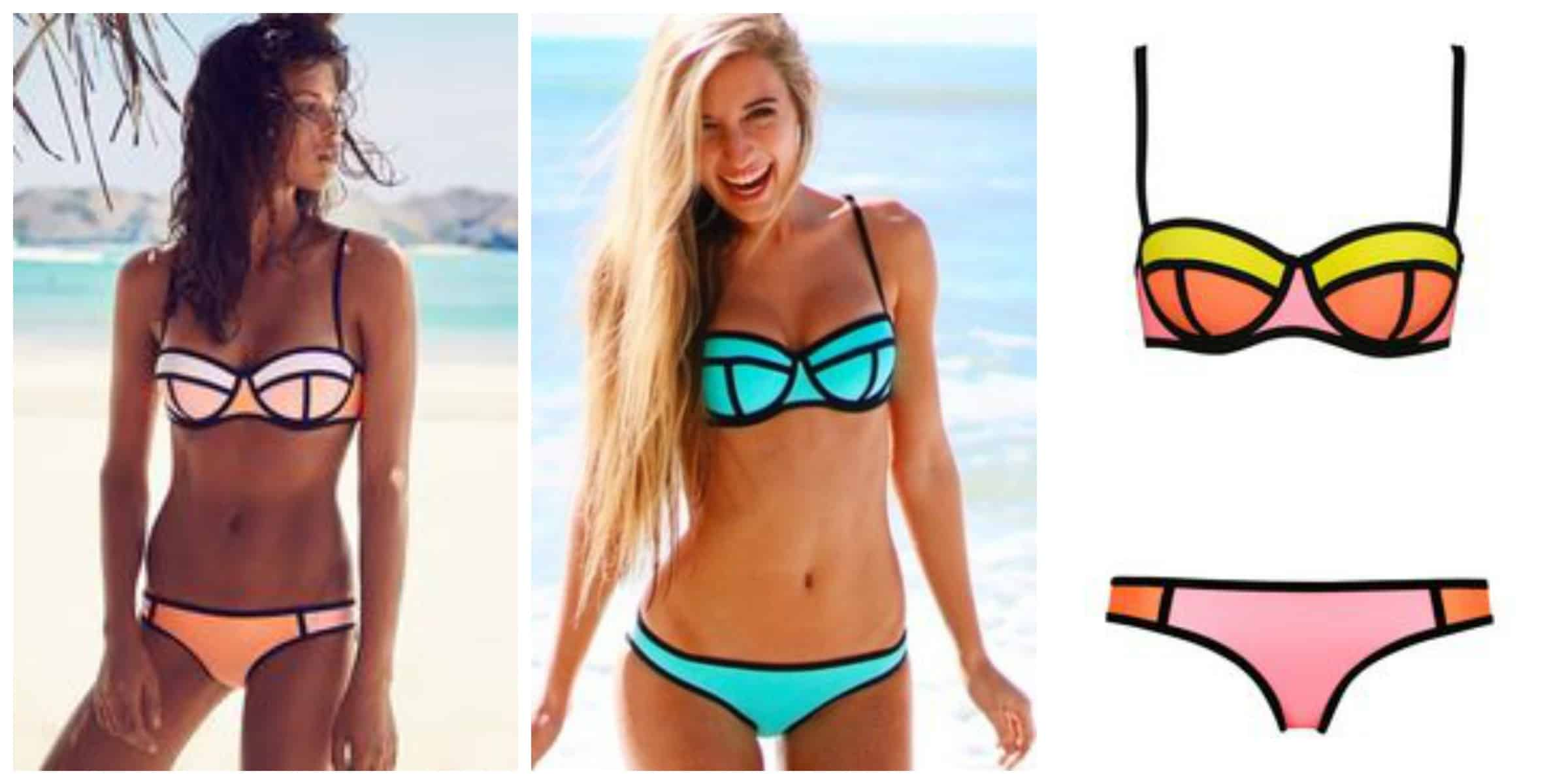 How To Pick A Flattering Bikini! A Bikini For Your Body Type