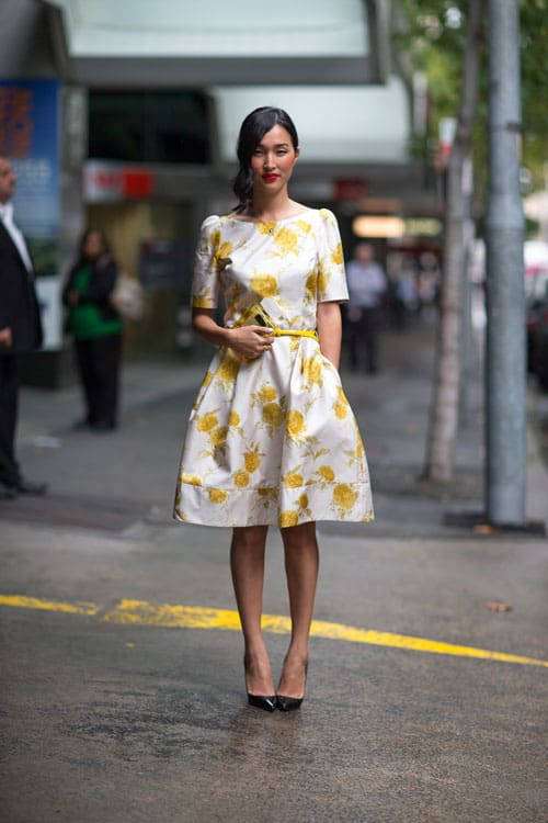 4 Dresses To Wear To The Office This Summer The Fashion