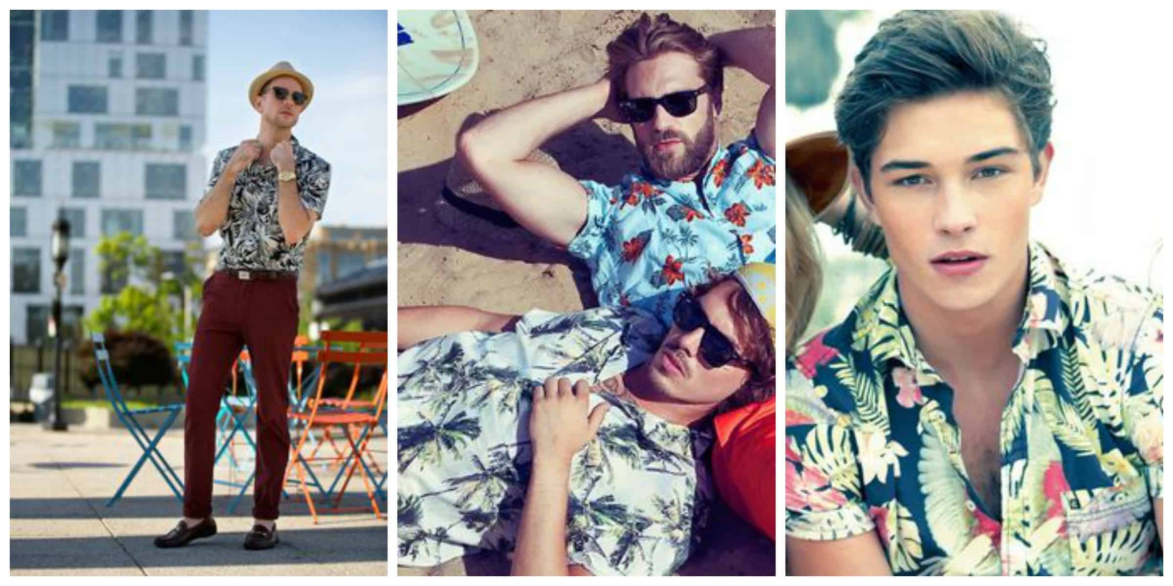 men-summer-shirts