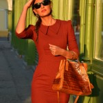 Office Dresses: How To Look Like You Rule The World?