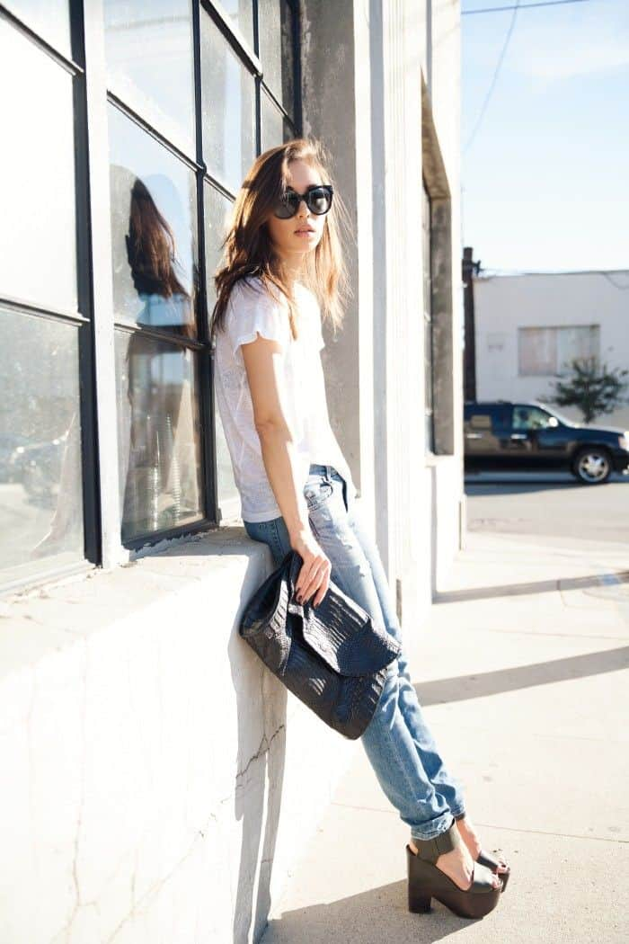 Summer Heights: Platforms & Flatforms | Fashion Tag Blog