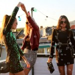 How To Dress For A Rooftop Party?