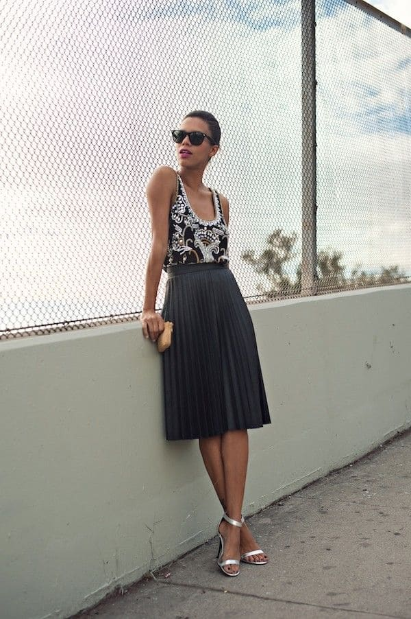 1ee95bc8eb The Only SKIRT You Need To Wear This Summer!