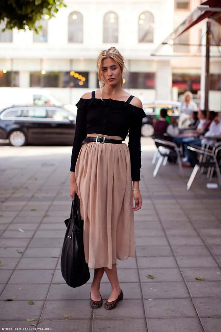 актуальный модный тренд сезона лето-осень 2015