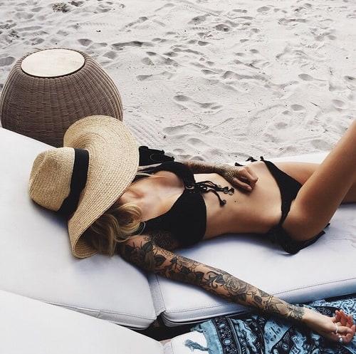 nude-summer-hats-looks-17