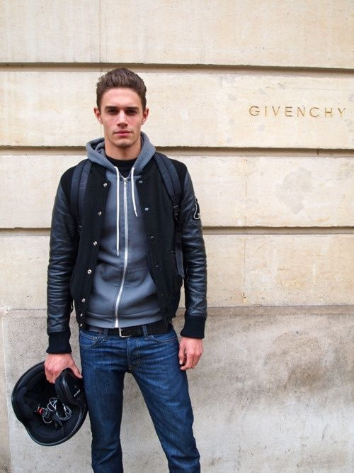 Men&39s Autumn Looks: 3 Must-Have Jackets