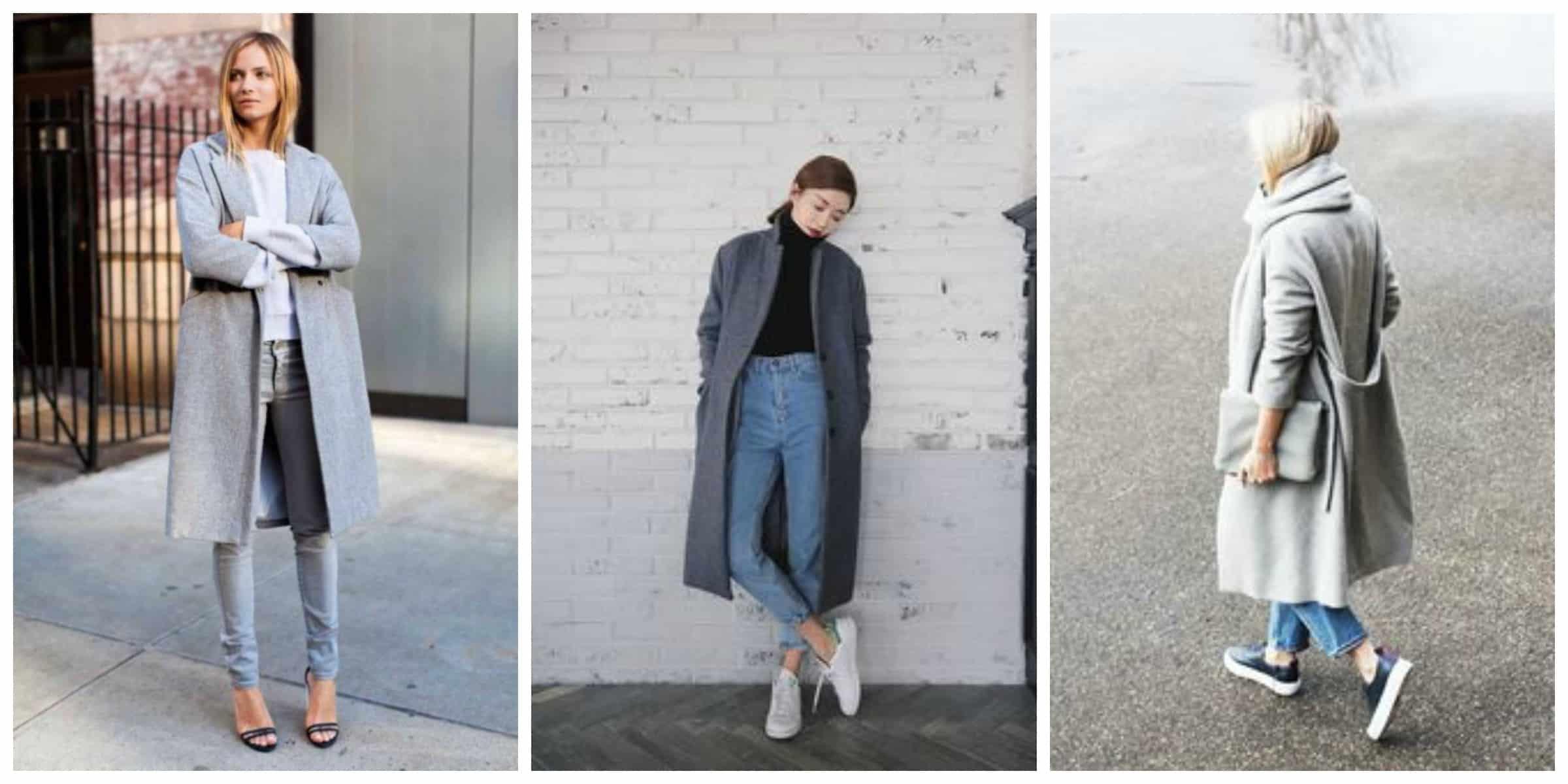 coats battle grey coat vs camel coat fashiontag blog #0: grey winter coats