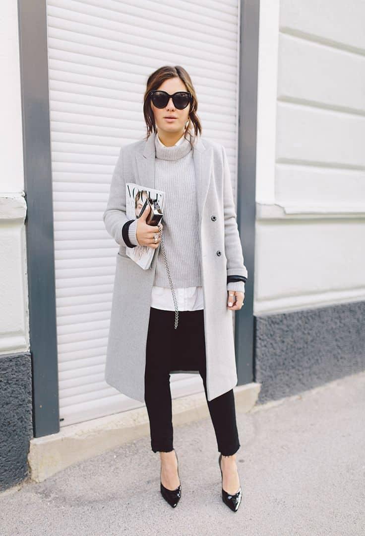 Coats Battle Grey Coat Vs Camel Coat Fashiontag Blog
