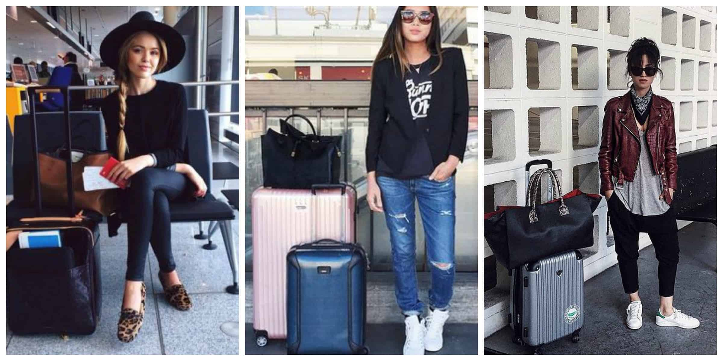 blogger-airport-style