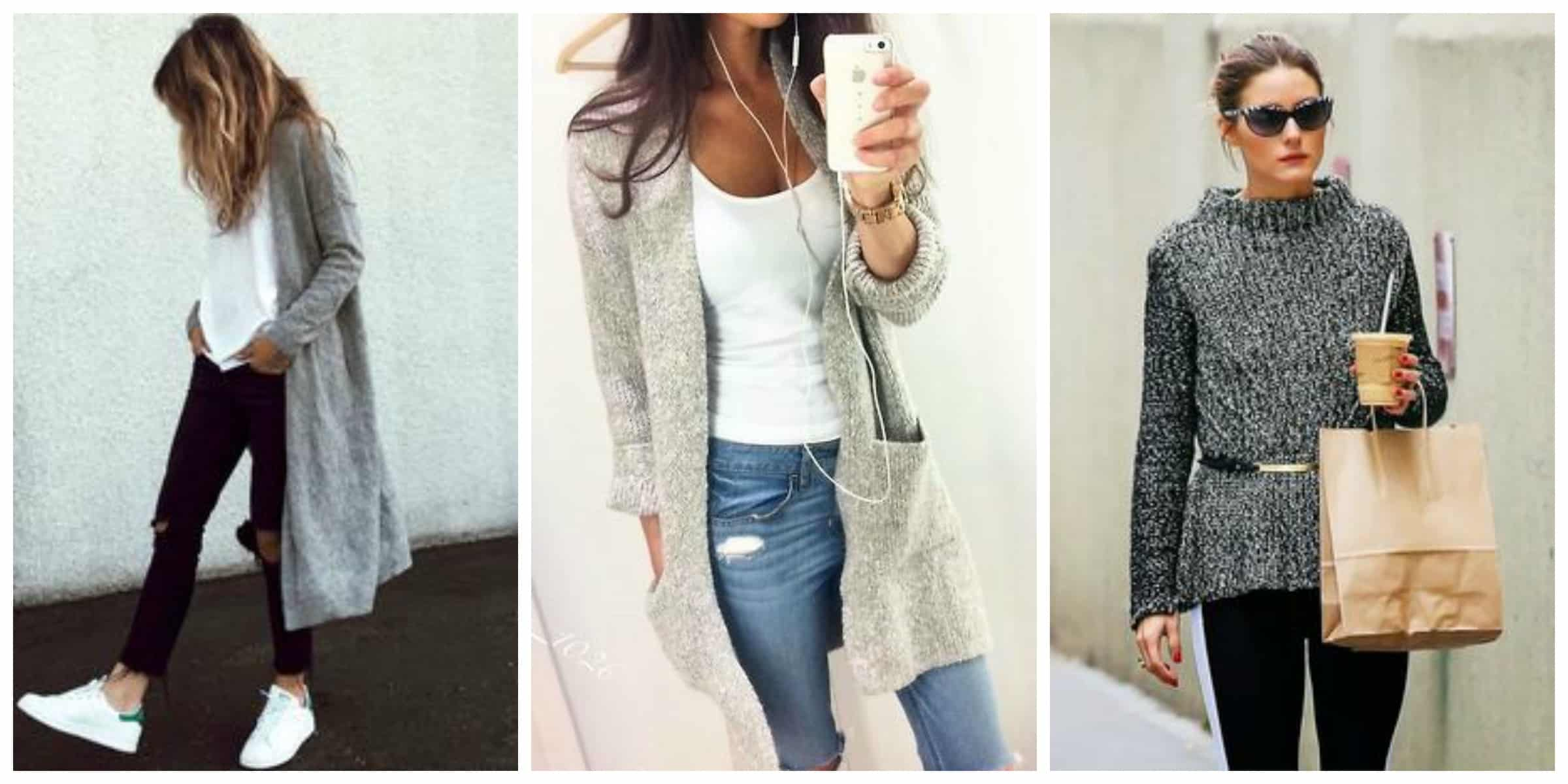 Casual Outfits To Wear In Between Those Xmas Parties – The ...