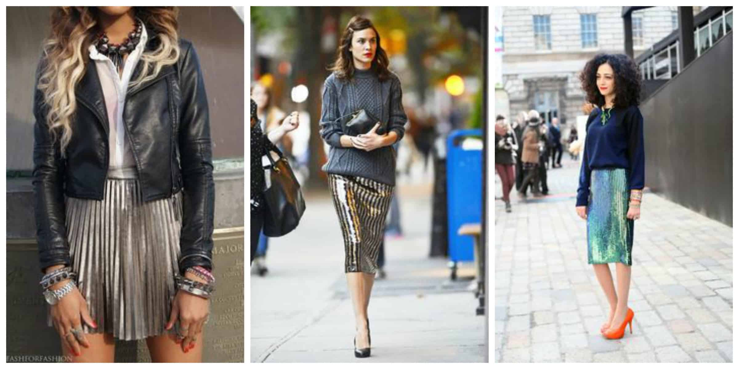 sequins-outfits