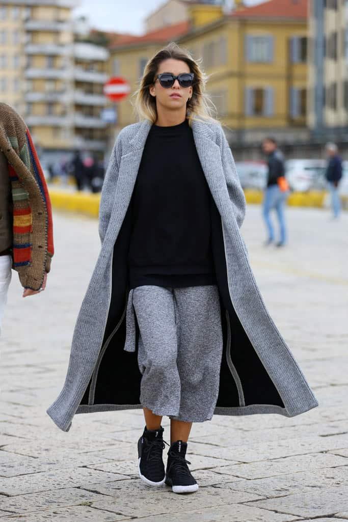 Mode trends vrouw herfst winter 2018. Alle modetrends