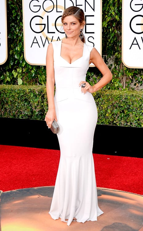Maria-Menounos-golden-globes-red-carpet-2016