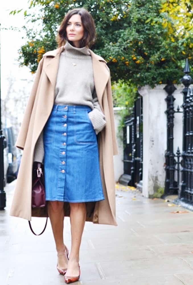button-down-midi-skirts-trend-16