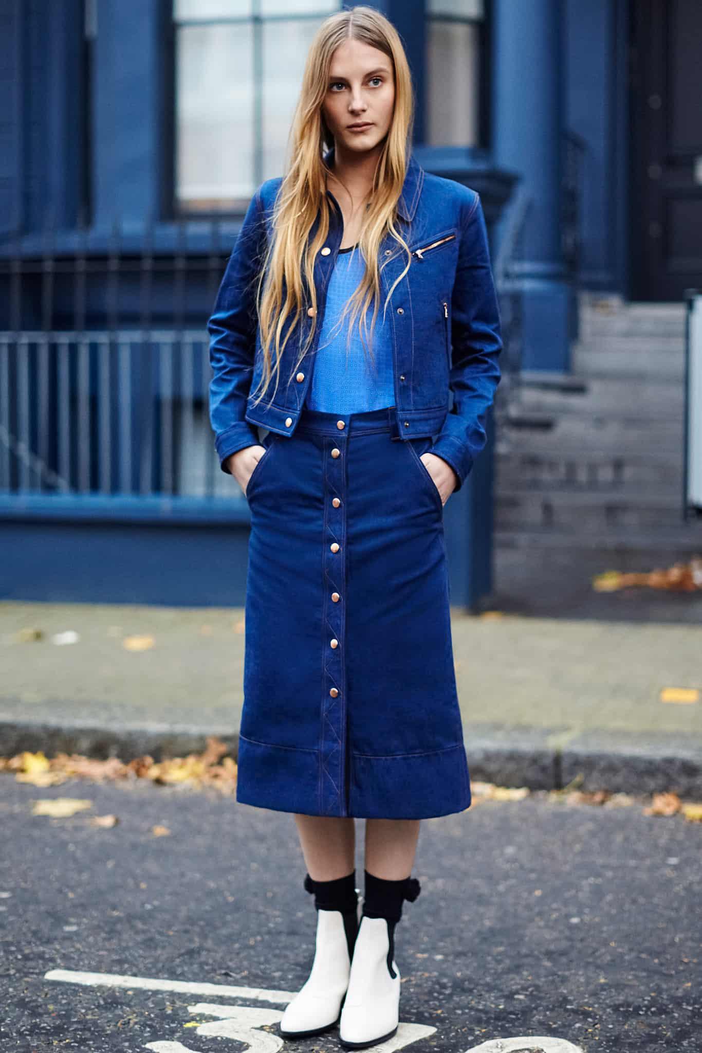button-down-midi-skirts-trend-19