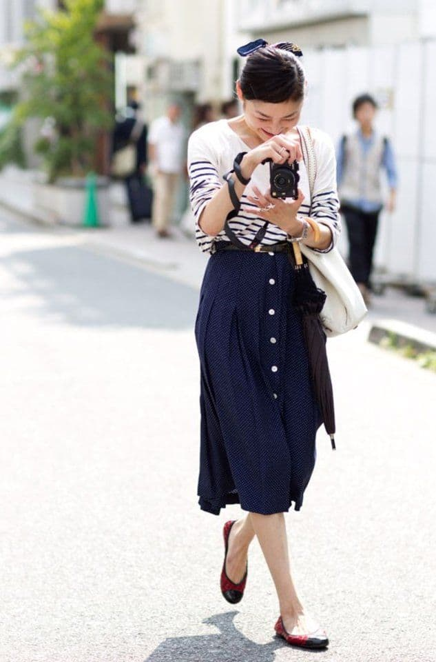 button-down-midi-skirts-trend-6
