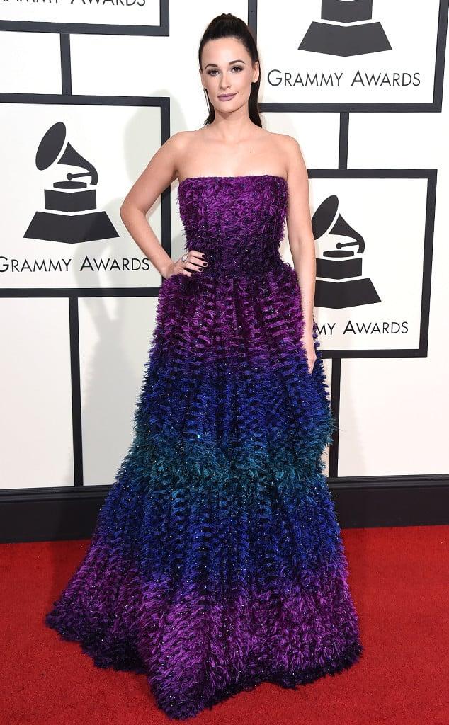 2016-grammys-red-carpet-Kacey-Musgraves-Grammy-Awards-2016