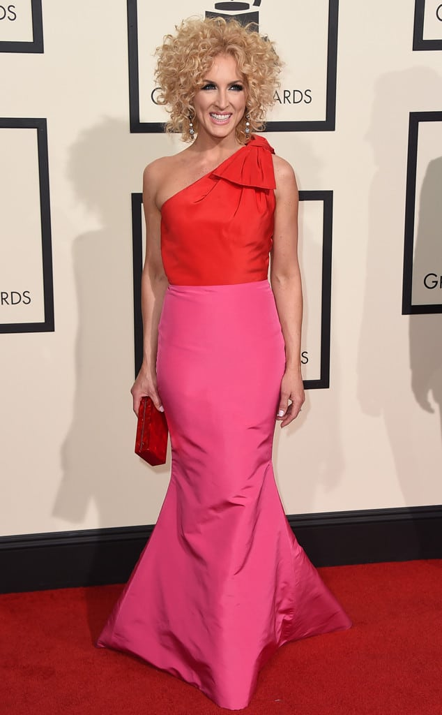 2016-grammys-red-carpet-Kimberly-Schlapman-grammy-awards-arrivals-21516