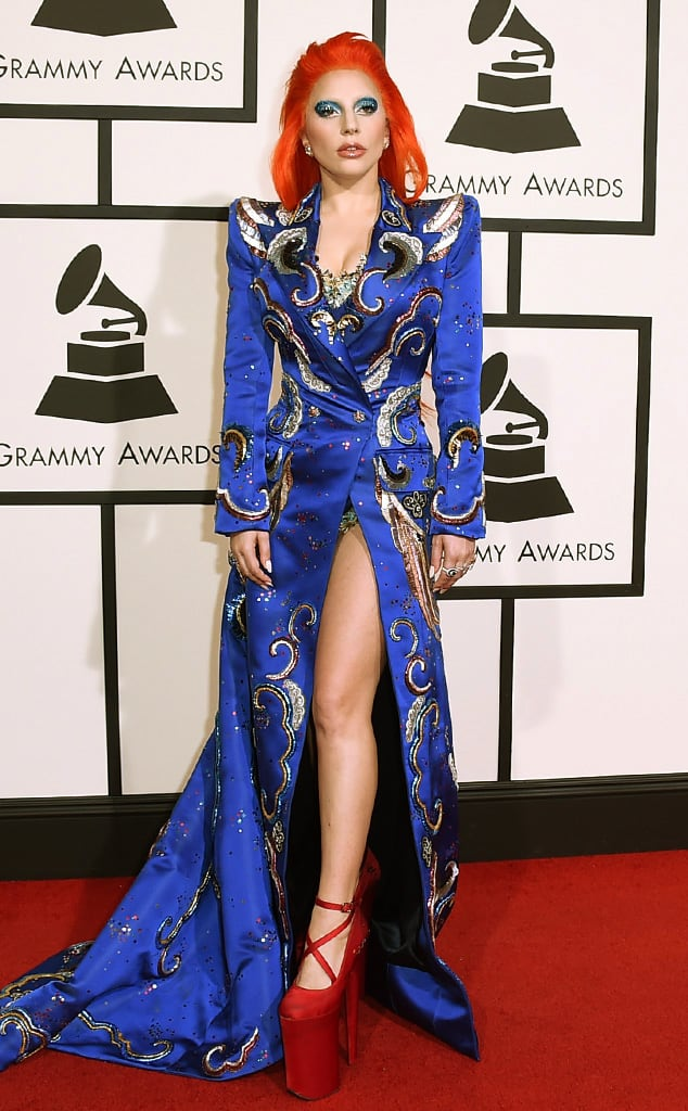 Grammy Fashion Best And Worst