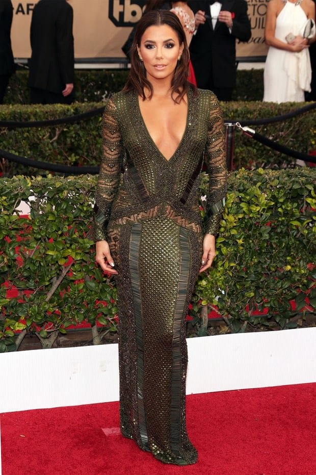 2016-sag-awards-red-carpet-eva-longoria
