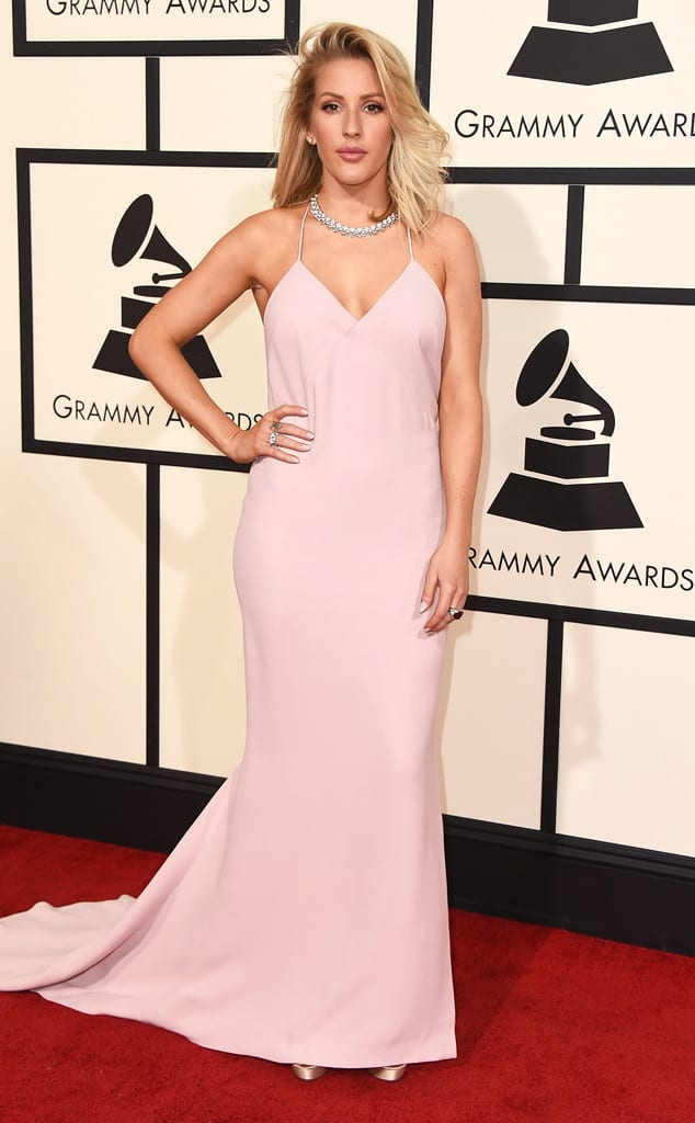 Ellie-Goulding-2016-grammys-red-carpet
