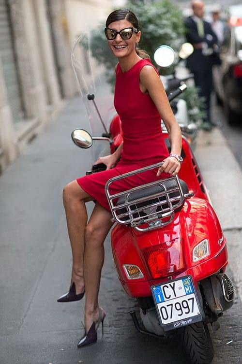 Italian Women Style What We Can Learn From...