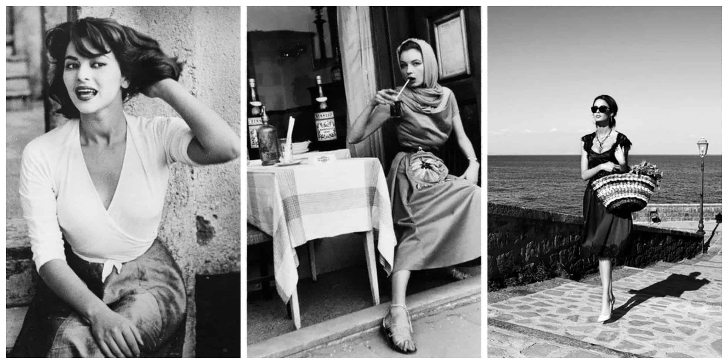 Italian-women-style
