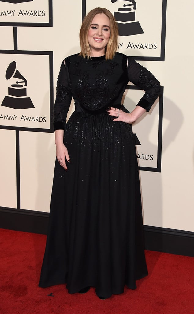 adele-2016-grammys-red-carpet