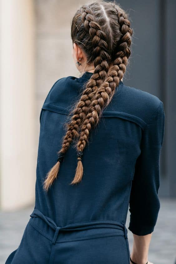 Boxer Braids The Hairstyle That S Taking Over The
